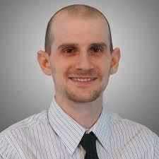 Vincent Stout, CTO at EFK